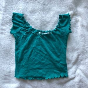 Urban Outfitters Kimchi Blue Top